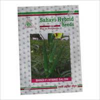 Bhindi F1 Hybrid Saloni Seeds