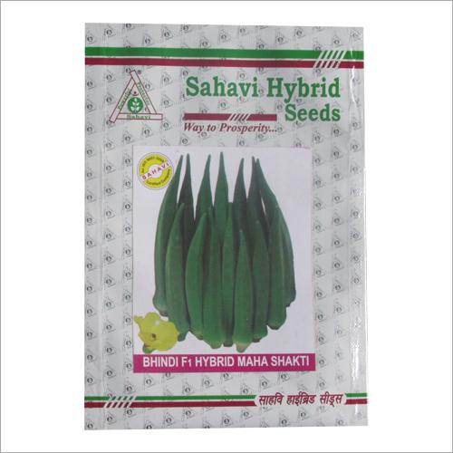 Bhindi F1 Hybrid Maha Shakti Seeds
