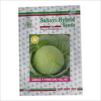 Cabbage F1 Hybrid Early Ball 055