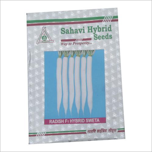 Radish F1 Hybrid Sweta