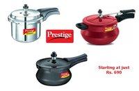 Prestige Pressure Cooker