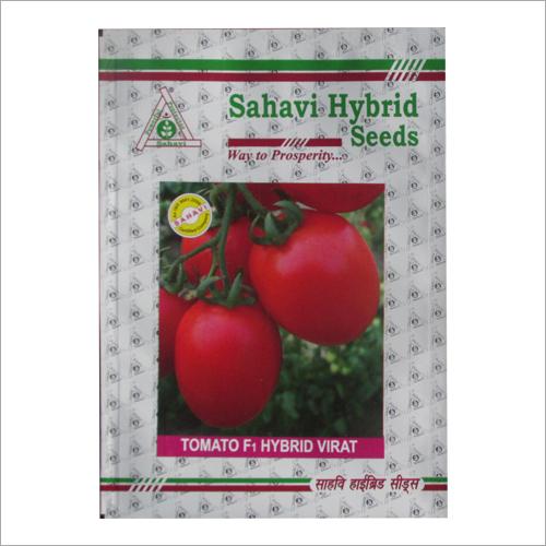 Tomato F1 Hybrid Virat
