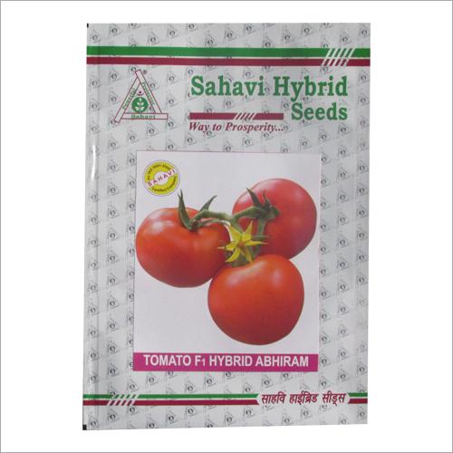 Tomato F1 Hybrid Abhiram