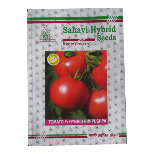 Tomato F1 Hybrid Him Pushpa