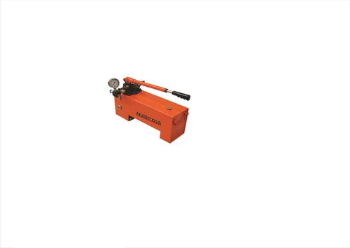 Two Stage Hydraulic Hand Pumps