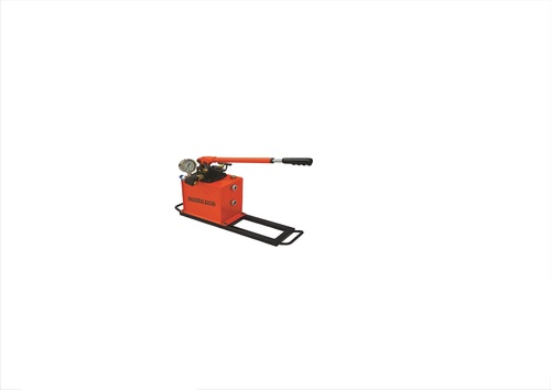 Two Speed Hydraulic Hand Pumps