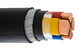 Pvc Insulation  Cable