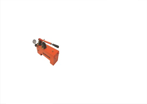 Steel Body Hydraulic Hand Pumps