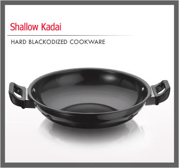SHALLOW KADAI