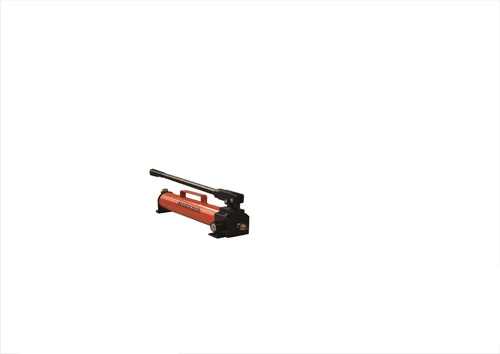 Single Stage Hydraulic Hand Pumps