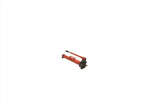 Single Speed Hydraulic Hand Pumps