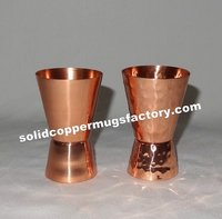 Copper Jigger