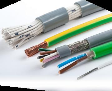 Halogen Free Flame Retardant Wire