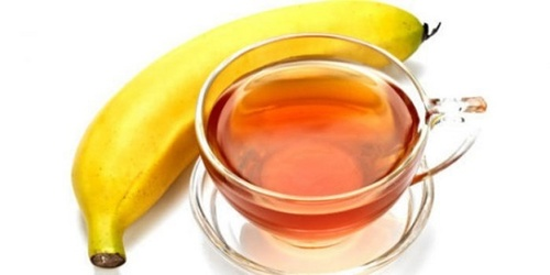Banana Extract liquid