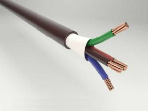 Halogen Free Flame Retardant Cable