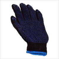Knitted Safety Gloves