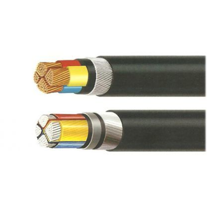 Flame Retardant Power Cable