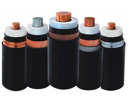 Durable Pvc Armoured Power Cables