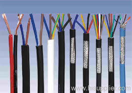 Armoured Pvc Control Cable