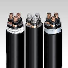 Aluminium Unarmoured Xlpe Insulated Cables
