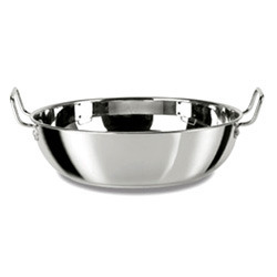 Sandwich Bottom Cookware