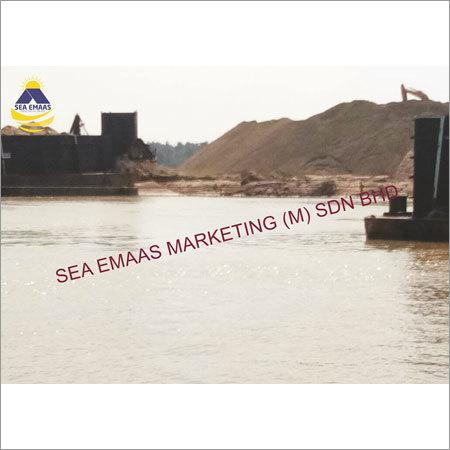 River Sand for Plastering