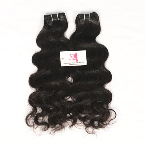 Natural Bodywavy Hairs