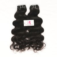 Natural Bodywavy Hairs