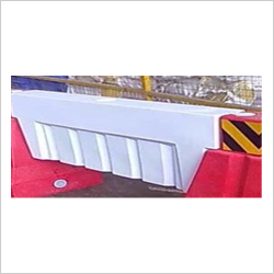 ROAD BARRIER CONNECTOR 1400MM