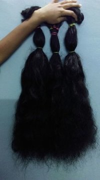 Single Drawn Bulk Hairs