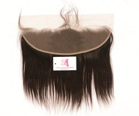 Indian   Straight Hair Frontals