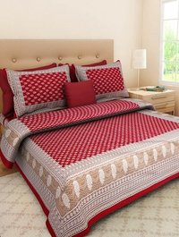 Decorative Cotton Bedspread