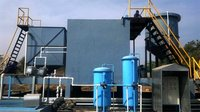 STP (Sewage Treatment Plant)