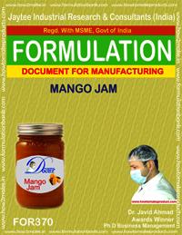 Recipe of Mango jam
