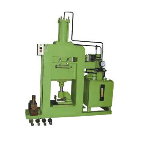 Hydraulic Cutting & Bending Pruching Press