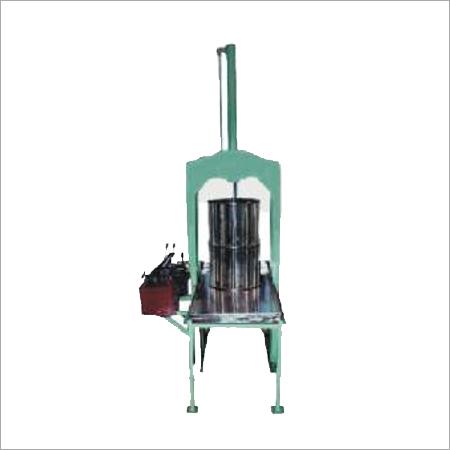 Hydraulic Ghee Bagry Press
