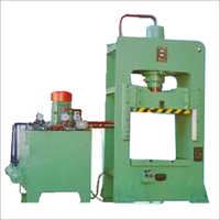 Hydraulic H Type Press