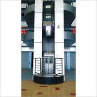 Passenger Lift Designe