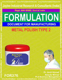 Metal polish type 2