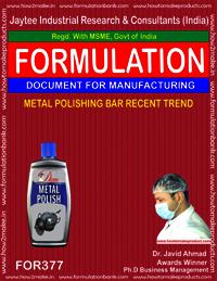 Metal polishing recent trend