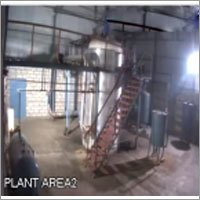 Plastic to Oil Machinery