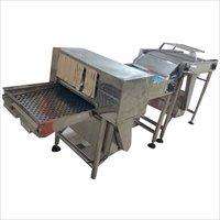 Aloe Vera Processing Machinery