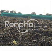 Wheat Grass Processing Machinery