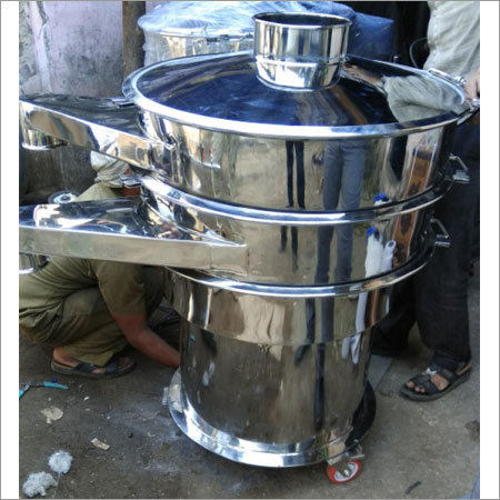 Moringa Leaf Powder Processing Machinery