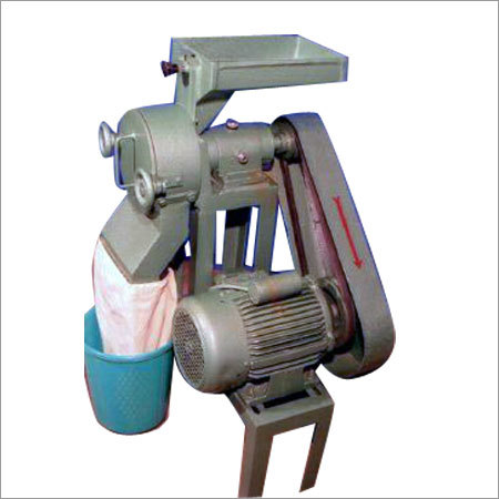 Papaya Leaf Powder Making Machinery