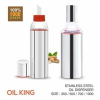 OIL KING DISPENSER