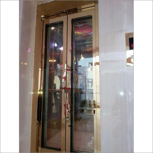 Glass Door - Glass Door Manufacturer & Supplier, Chandigarh