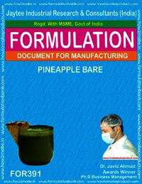 Pineapple Bare