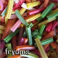 Roll Fryums