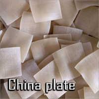 China Plate Fryums